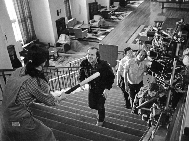 16-Photos-From-Behind-The-Scenes-Of-Famous-Films-5