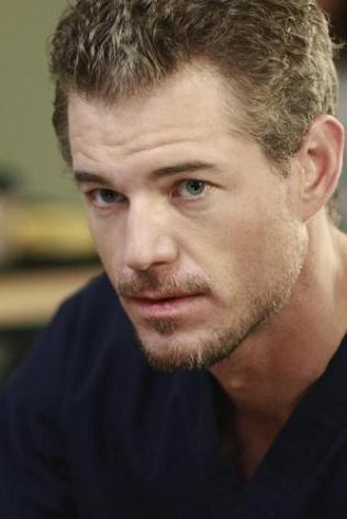 Eric Dane - Mark Sloane, Grey's Anatomy. Image: http://greys-anatomy.maxupdates.tv/mark-sloan-eric-dane/