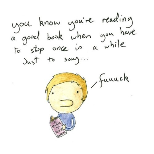 funny-reading-good-book