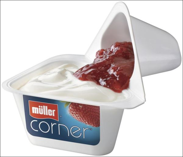 Muller-by-Quaker-yogurt-containers-are-square-1